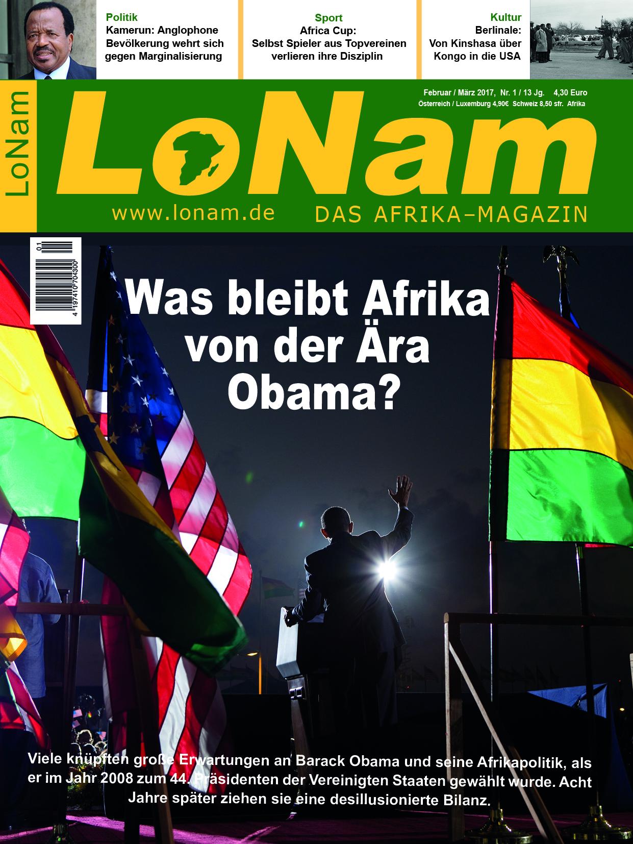 Aktuelle Ausgabe