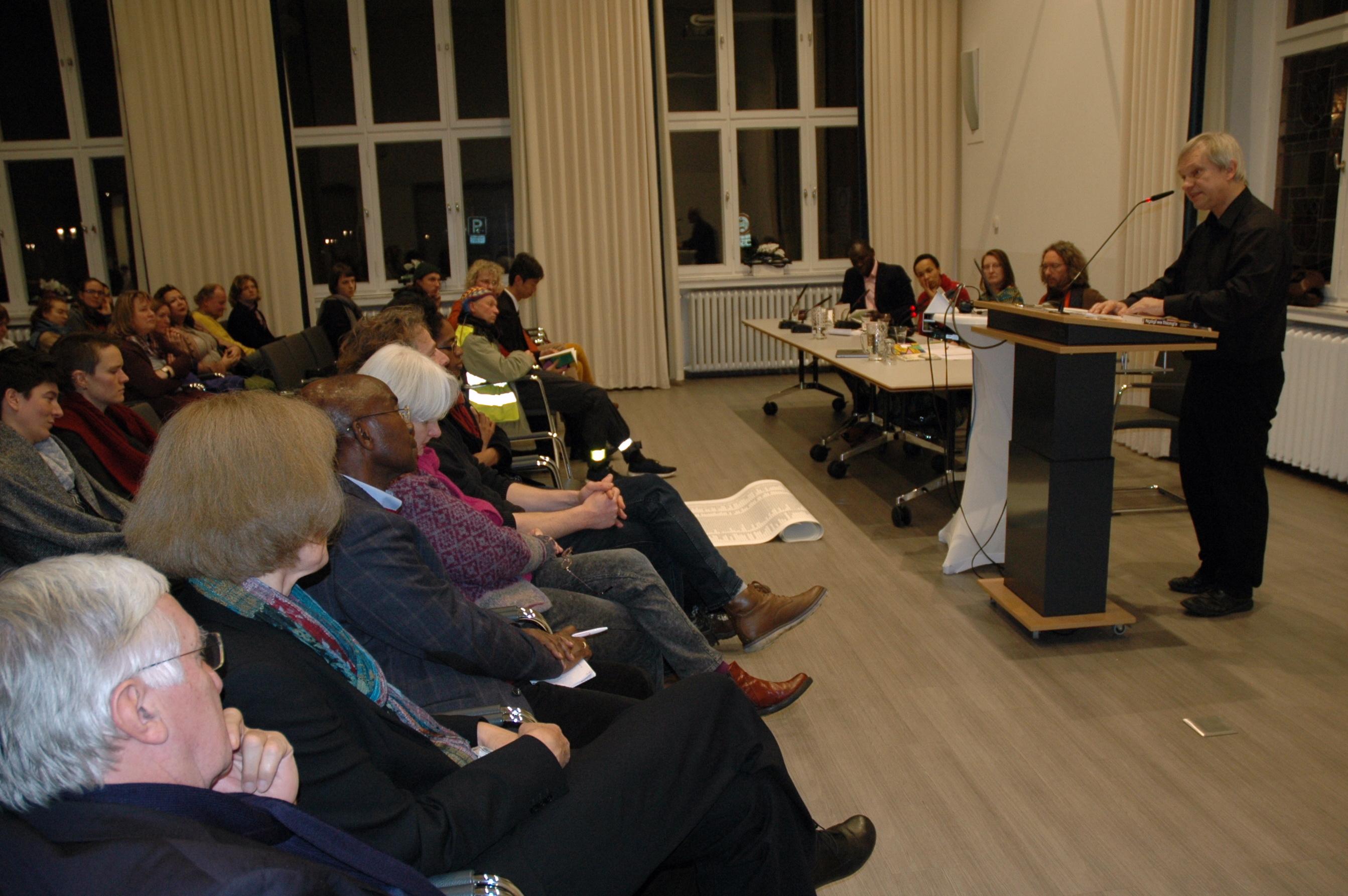 Foto: Afrika-Kooperative Münster e.V.