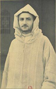 Mohammed V. wollte das Land schon 1947 in die Unabhängigkeit führen. Foto: © Flandrin France-Maroc, Public Domain Mark 1.0