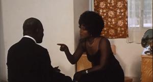 Film Still aus Xala (c) Ousmane Sembène