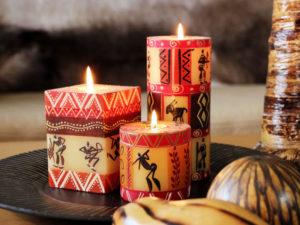 Die Produkte aus Südafrika. Foto: © nobunto.de