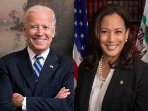 Biden und Harris haben den aufreibenden Wahlkampf überstanden und bringen hoffentlich viel positive Energie mit in ihre gemeinsame Regierungszeit. Bild: United States Senate, CC0