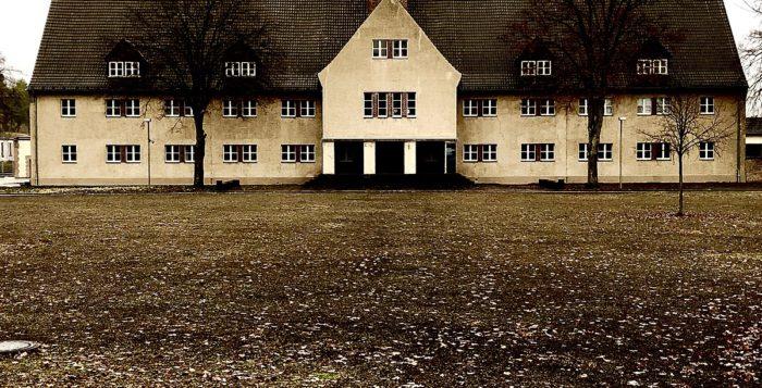 Frauen-Konzentrationslager Ravenbrück, Bild: Wikimedia