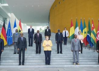 © Paul Kagame, flickr.com