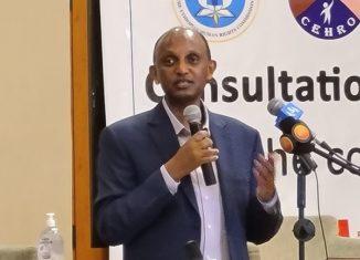 Die Kritik von Seiten der äthiopischen Diaspora in Deutschland ist groß, dass Dr. Daniel Bekele mit dem Deutschen Afrika Preis 2021 ausgezeichnet wurde © Varavour (by Wikimedia Creative Commons)
