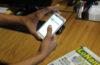 Per App, ohne Bankkonto und komplimentär zum Naira - eNaira soll auf diesem Wege die finanzielle Inklusion fördern. © AMZ